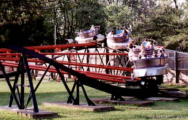 Pictures Of Conneaut Lake Park At Ridezone